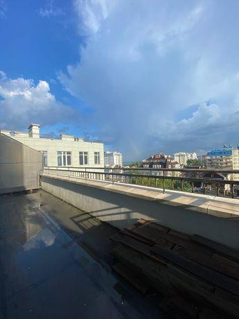 Квартира с террасой в ЖК Ясная Поляна, Французский бульвар/Отрадная. T