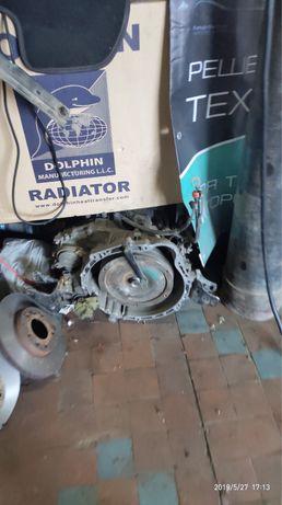 АКПП toyota ,Carina-Caldina двигатель дизель 3С -3СТ