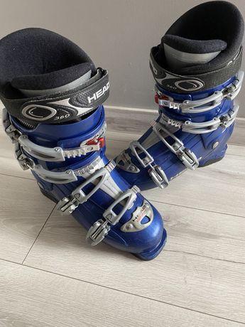 Damskie buty narciarskie HEAD