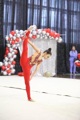 Продам комбенизон для выступлений по художественной гимнастике