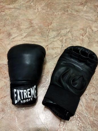 Перчатки для (рукопашного боя )