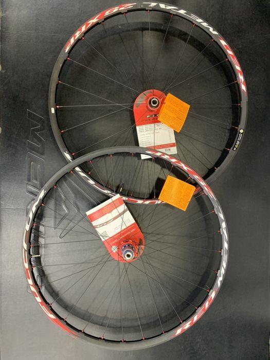 """Колёса 29"""" Wheelset Fulcrum Red Metal XRP HH12 Кривой Рог - изображение 1"""