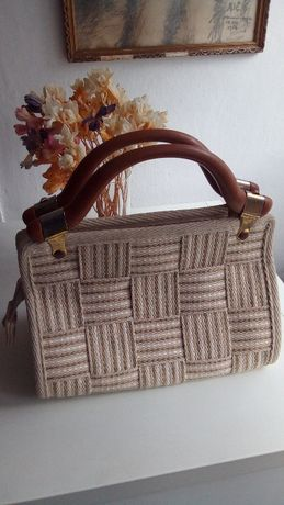 włoska damska torebka