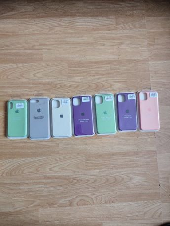 Запечатані нові накладки на iphone 7/8 plus/X/XS/11/11pro max