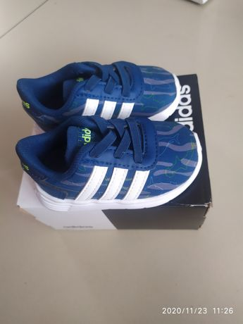 Adidas lite racer inf r.18