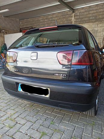 Seat Ibiza 6k2 vp90 Ler anuncio
