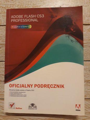 Adobe Flash CS3 Professional. Oficjalny przewodnik + CD