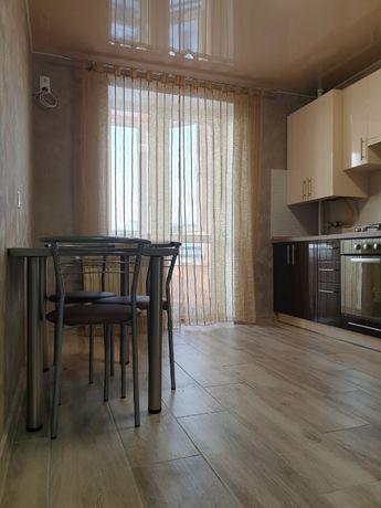 1-но к.к в новом доме на Зыгина, с евро ремонтом и новой мебелью