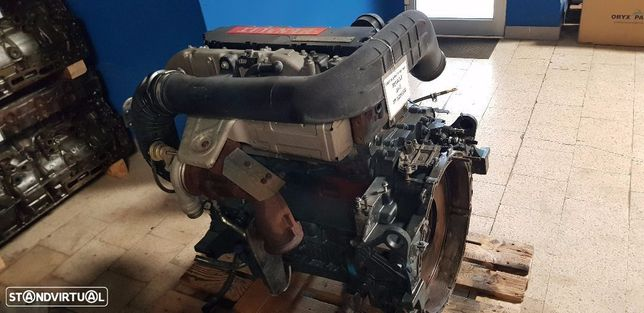 Motor Renault Premium DXI 220 DXI5