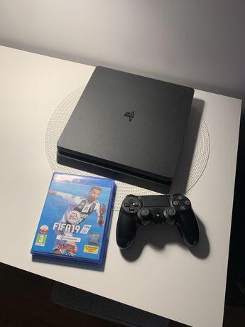 Playstation 4 Slim 500GB FIFA