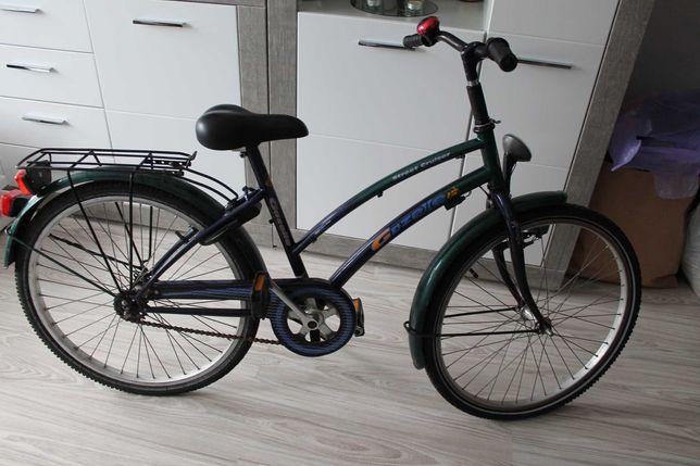 sprzedam rower gazelle 24cal