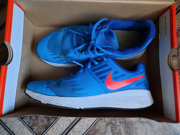 Nike buty  sportowe  38