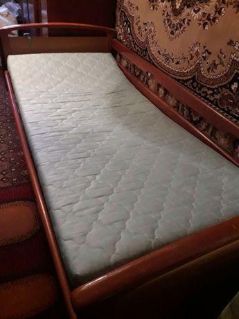 Продам ортопедическую кровать