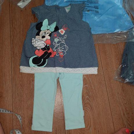 Disney костюм