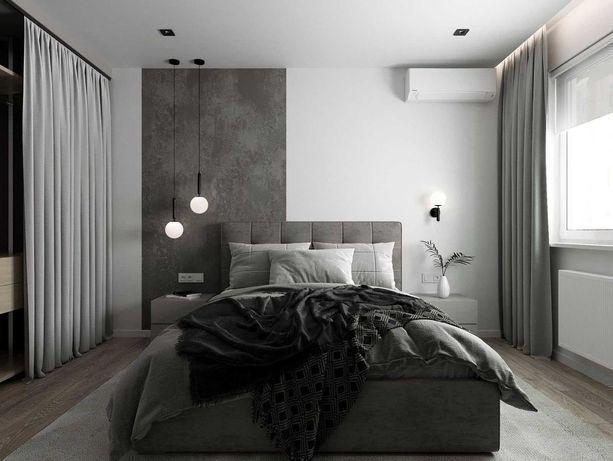 Квартира на Генуэзской с дизайнерским ремонтом