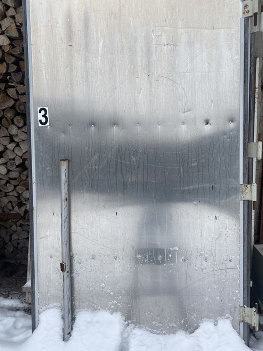 Bramy Drzwi wrota garażowe Białogard - image 1