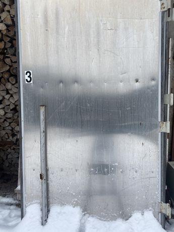 Bramy Drzwi wrota garażowe