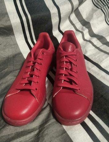 Adidas Stan Smith Adicolor US8