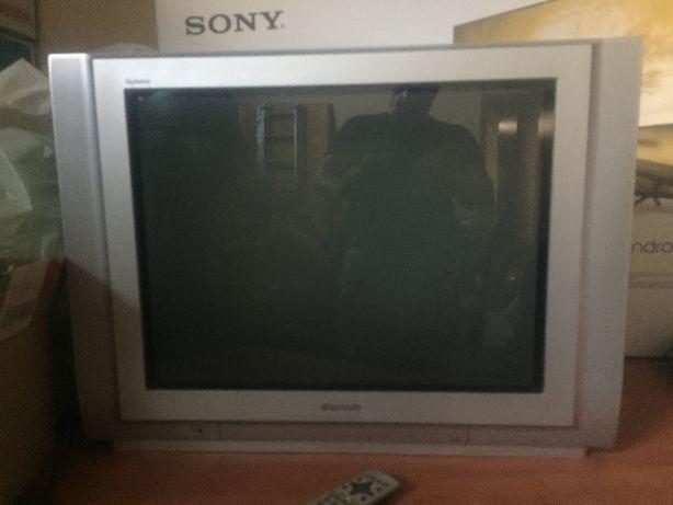 Telewizor Panasonic Quintrix