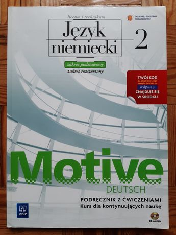 Motive Deutsch