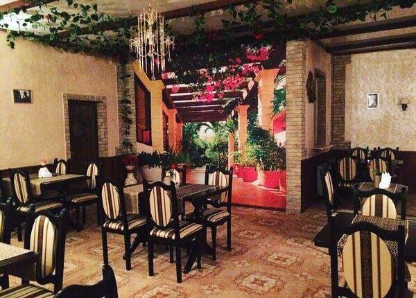 Бар ресторан в Одессе