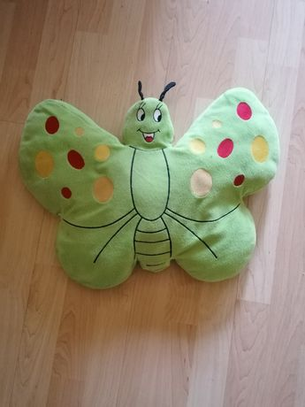 Poduszka motyl