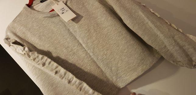 Nowa z metką bluza