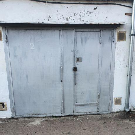 Оренда гаража 20 кв м