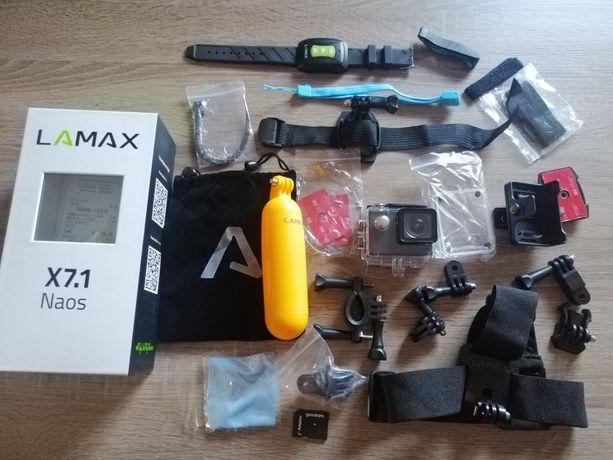 Kamerka sportowa Lamax  x7.1