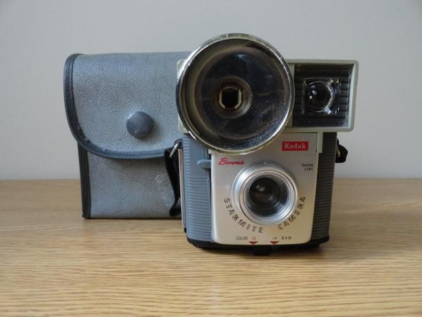 Kodak Starmite