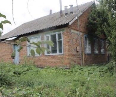 Дом в Харьковской обл, Балаклейского района , с. Асеевка