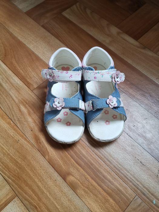 Buciki dla dziewczynki Rędziny - image 1