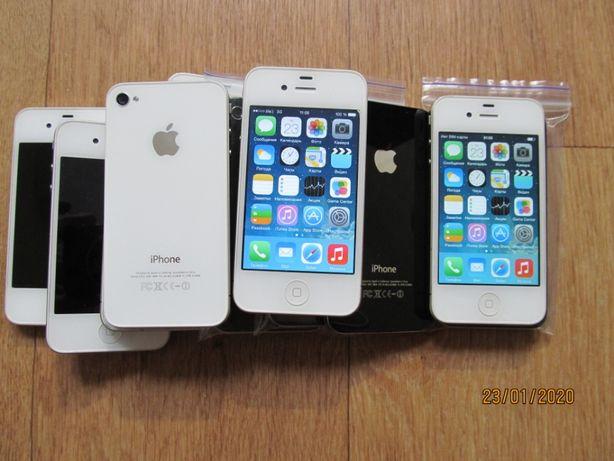 iPhone 4 GSM. Недорого