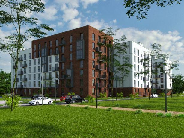 Продаж двокімнатної квартири 64,18 кв.м (9км від Львова)