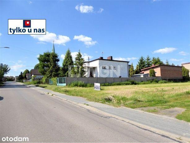 Działka, 1 593 m², Rędziny