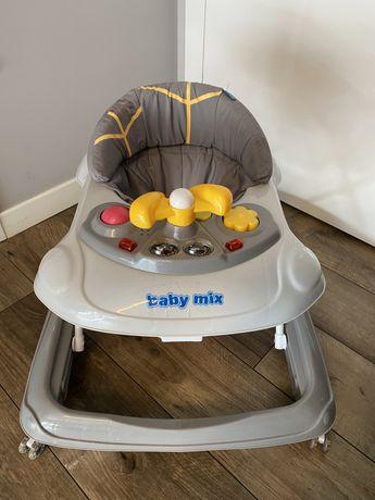 Chodzik dla niemowląt