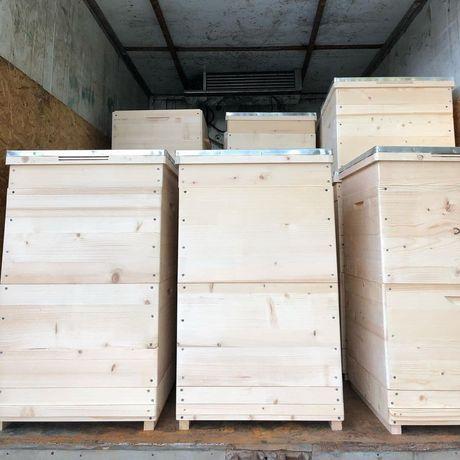 Вулики соснові та липові під замовлення улья ульи пчелиные