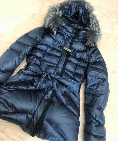 Зимняя курточка М
