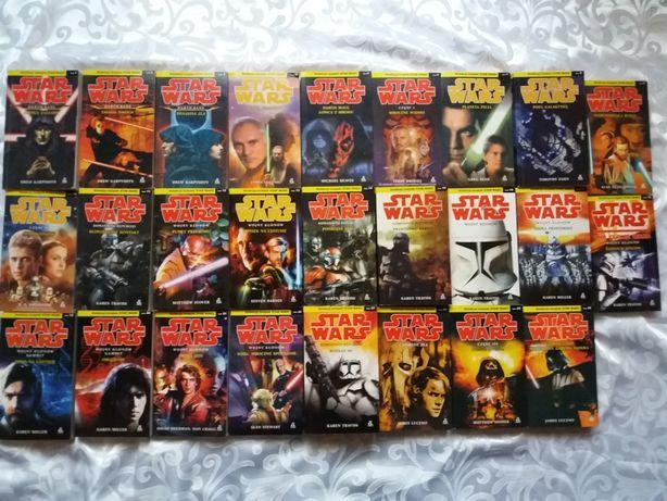 Star wars gwiezdne wojny Darth Bane, Czarny lord, Zemsta sithów 26 szt