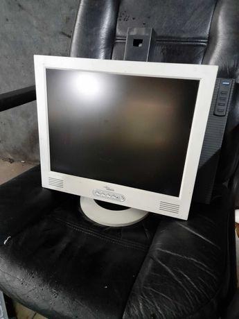 Monitory komputery