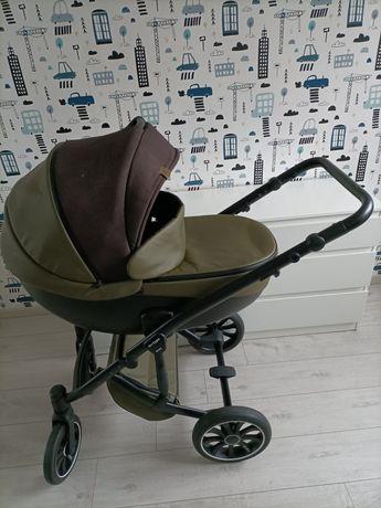 Wózek Anex M/TYPE