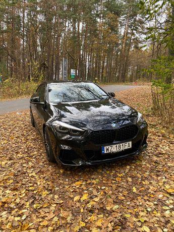 BMW M235i Gran Coupe - auto do Ślubu