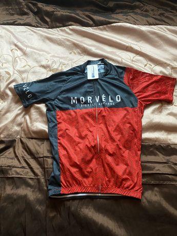 Koszulka na rower L