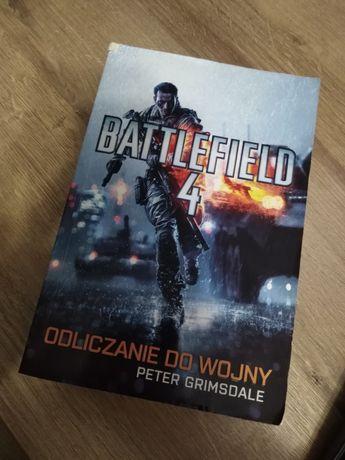 Książka Battlefield 4