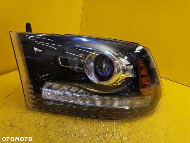 LAMPA LEWA DODGE RAM 1500 13- CZARNA