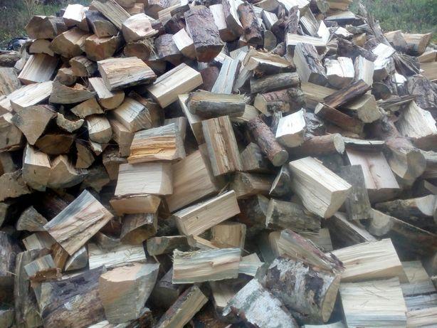 Drewno Opałowe Kominkowe sprzedaż Toruń Bydgoszcz Inowrocław