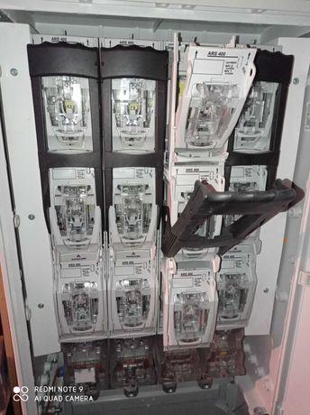 Rozłącznik bezpiecznikowy APATOR ARS 400