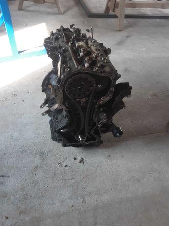 Silnik renault trafic 2.0 dci 115