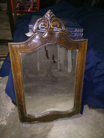 Espelho antigo em bom estado