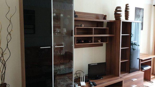 Продам уютную 2к квартиру, укомплектована мебелью и техникой
